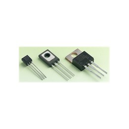 Thyristors & Triacs